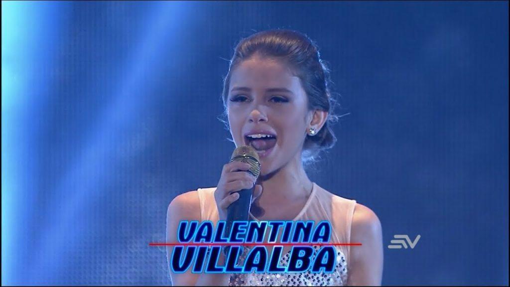 Valentina Villalva