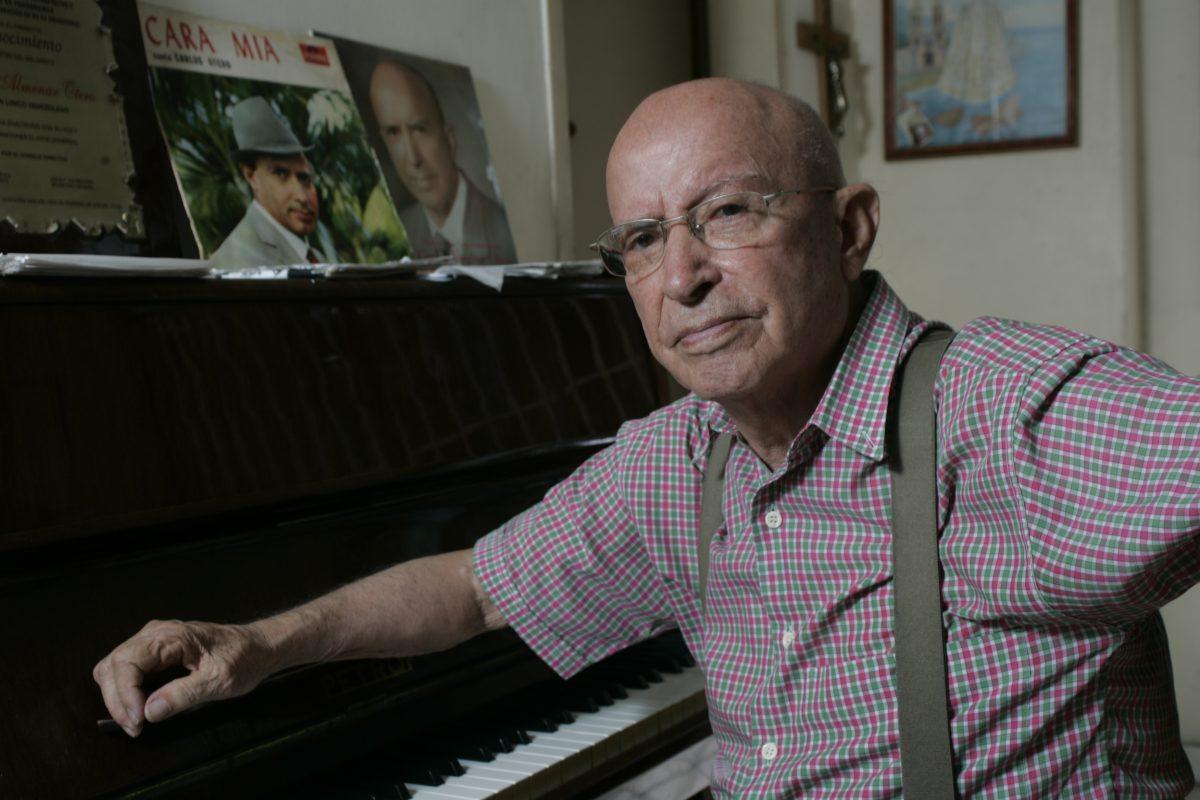 Carlos Almenar Otero